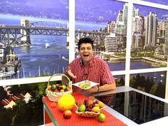 Recept na nejchutnější ovocné knedlíky z tvarohového těsta, Vařte s Majklem