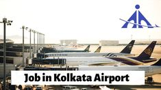 Maybe you have completed your height school education or graduation this article will help you to become an airport staff. In India, we can see there are two types of company for ground staff jobs. Like ground handling company and direct airline (Indigo airline, Spicejet, Vistara, etc.). If you are looking for a ground staff job at Kolkata airport after 12th. Then you should apply for the ground handling company. Visit the site for full details