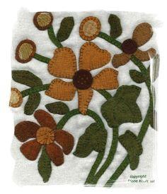 Fall Flowers, Diane Knott