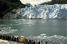 Cruise Ship Travel in Alaska