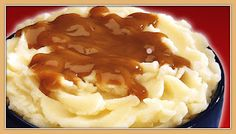 How to make KFC mashed potatoes & gravy!!! World's Recipe List: KFC Recipes