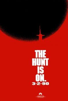 The Hunt for Red October / Jagd auf Roter Oktober