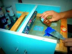 Video Archive - Screen Printing on the Cheap