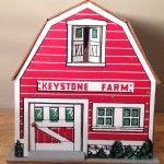 Keystone Farm - Collecting Keystone