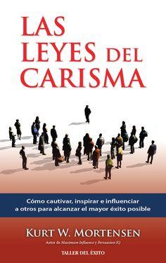 Las leyes del carisma - Libro