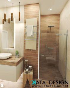 Minimalist Small Bathrooms, Toilet, Sweet Home, Bathtub, Studio, Furniture, Design, Home Decor, Restroom Ideas