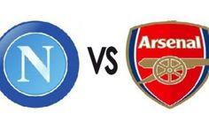 NAPOLI - ARSENAL Live Mercoledì 11/12/2013 - Streaming Champions League - Telecronaca italiana #napoli #- #arsenal #streaming #live