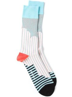 Shop Henrik Vibskov 'Alex' socks in Henrik Vibskov Boutique from the world's best independent boutiques at farfetch.com. Over 1000 designers from 300 boutiques in one website.