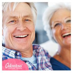 Devuélvele a tu sonrisa la belleza que siempre tuvo. En Odontoss somos especialistas en atención al adulto mayor. Pide tu cita sin costo al teléfono 444 00 62