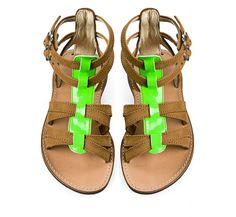 Art. A30 A30, Sandals, Summer, Shoes, Collection, Fashion, Slide Sandals, Moda, Shoes Sandals