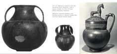 EVERYTHING ABOUT ARCHAEOLOGY: WHAT IS THE BUCCHERO POTTERY ?