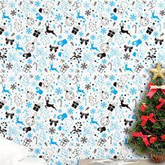 Nesse Natal Faça algo diferente e Moderno, Use e Abuse dos Adesivos de Parede da Aqui Gruda para decorar o ambiente de sua casa, deixe tudo muito lindo para receber as visitas de final de ano...  http://www.elo7.com.br/papel-de-parede-para-enfeites-de-natal/dp/80F1B7  #Onde Comprar Papel de Parede# clique no Link Acima #Comprar Papel de Parede#  é na AQUI GRUDA!!!