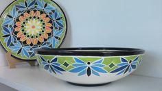 Pintura em Cerâmica- Baixo Esmalte / Cris Toledo