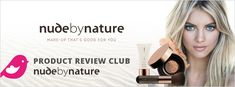 New+Product+Review+Club+Offer+/+Club+des+bancs+d'essai+:+Nude+by+Nature