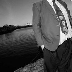 [Blog Post] Documenting Life Through the Camera: The Photography by Mark Power writeca.com/?p=21882   © Mark Power