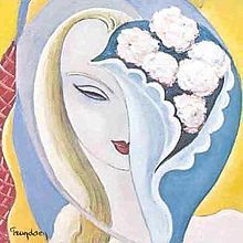 """Derek and the Dominos, """"Layla and Other Assorted Love Songs"""""""
