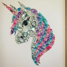 ✓ 47 impossibly art easy diy crafts to make and sell 20 ~ Ideas . Diy Fall Crafts diy fall crafts to make and sell Unicorn Crafts, Unicorn Art, Crafts To Make And Sell, Easy Diy Crafts, Sell Diy, Button Art, Button Crafts, Unicorn Pictures, Unicorns And Mermaids