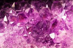 Amethyst Crystals are absolutely beautiful, each cluster or point displaying its own unique beauty. Each Amethyst Crystal Wallpaper is resolution. Amethyst Color, Amethyst Stone, Amethyst Crystal, Crystal Healing, Crystal Wallpaper, Angelic Reiki, Feng Shui, Karma Yoga, Was Ist Reiki