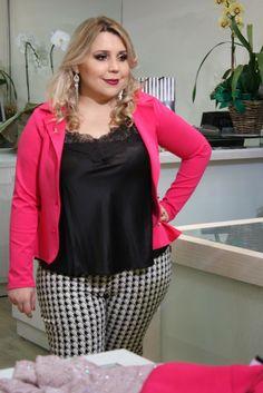 Ensaio Morena Plus