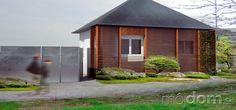 Riešenie A Shed, Outdoor Structures, Outdoor Decor, Home Decor, Decoration Home, Room Decor, Home Interior Design, Barns, Sheds