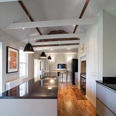 Cambridgeshire House : Country style kitchen by APE Architecture & Design Ltd.