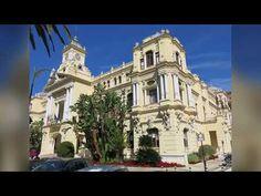 Zam's Zany Travels!: A Stroll Through Malaga, Spain....