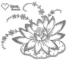 Irresistible Embroidery Patterns, Designs and Ideas. Awe Inspiring Irresistible Embroidery Patterns, Designs and Ideas. Silk Ribbon Embroidery, Crewel Embroidery, Vintage Embroidery, Cross Stitch Embroidery, Cross Stitch Patterns, Flower Embroidery, Embroidery Designs, Embroidery Transfers, Machine Embroidery Patterns