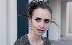 To the Bone Lily Collins Image 2 (2)