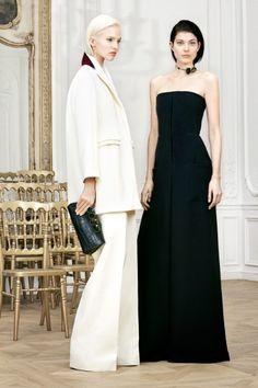 Sfilata Christian Dior Paris - Pre-collezioni Autunno-Inverno 2014-15 - Vogue