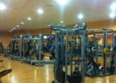 1000 images about gimnasios en madrid on pinterest madrid bikram yoga and fitness - Gimnasio en alcobendas ...