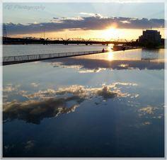 Tempe Town Lake Photo  - http://cqphotography.blogspot.com/