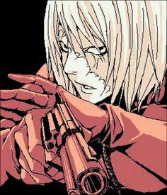 Manga Art, Manga Anime, Death Note Fanart, Gaara, Character Aesthetic, Animes Wallpapers, Art Inspo, Anime Guys, Anime Characters