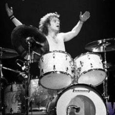 Joey Kramer, drummer of Aerosmith