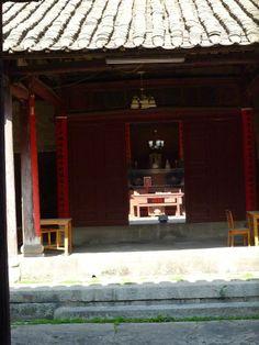 Xinqiao House Hakka walled village xinqiao-house-hakka-walled-village-017
