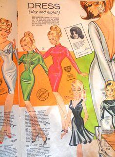 94 Best Vintage Fredericks Of Hollywood Images Fashion Vintage