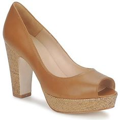 No Sin Mis Zapatos: Tacón Ancho