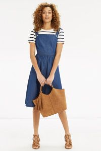 Jenna Midi Dress