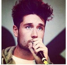 This man is beautiful <3
