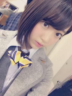 Miyawaki Sakura (宮脇 咲良) ~❤ #AKB48 #宮脇咲良