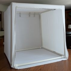 DIY light tent & This DIY Mini Photo Studio Is Perfect for Amateur and Pro ...