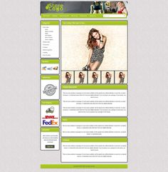 Get Attractive EBay Store Templates Listing Auction HTML - Html ebay listing template free