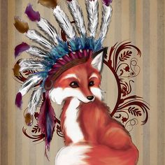The Fox Chief