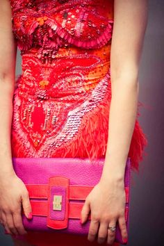 Valentine's Day Chic. Inspiration from ChicDecó. #laylagrayce #valentinesday #fashion