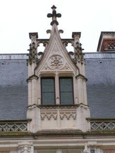 culture et nature Loire, Culture, Building, Blog, Dormer House, Travel, Buildings, Blogging, Construction