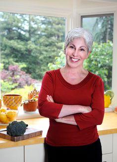 Mollie Katzen's 5 Essentials for Becoming a Great Home Cook Expert Essentials