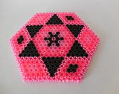 Monster High themed coaster 2 coasters for 7 Euro