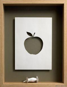 apple-peter-callesen