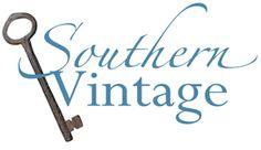 Southern Vintage     Linens