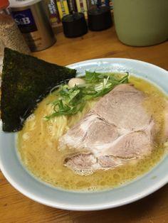 入船食堂 ラーメン ★★★★☆