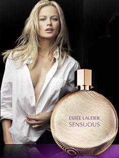 Estee Lauder's Sensuous